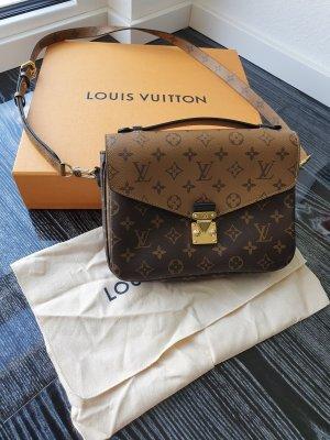 Louis Vuitton Pochette Metis inkl. Rechnung