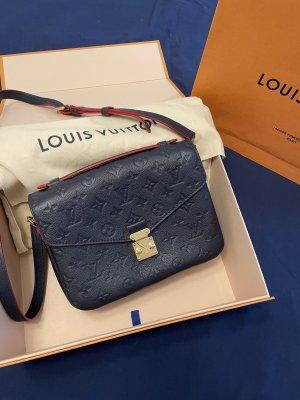 Louis Vuitton Pochette multicolored leather