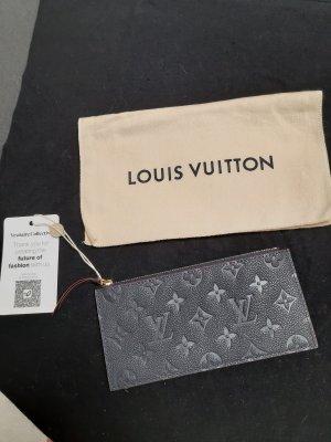 Louis Vuitton Pochette dark blue