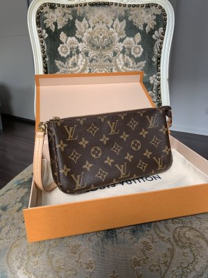 Louis Vuitton Pochette NM Fullset