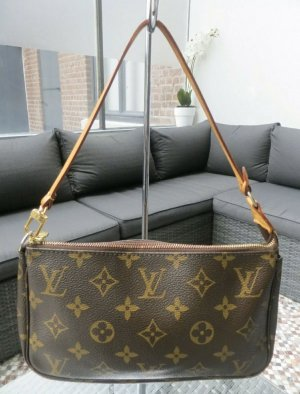 Louis Vuitton Pochette Original Tasche