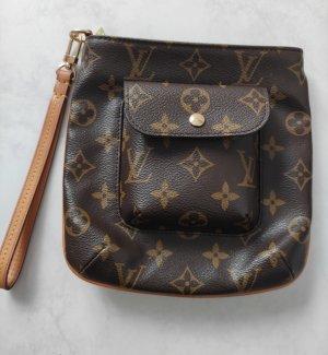 """Louis Vuitton Pochette """" Partition"""" Koll. 03, Monogram, Rarität, super Zustand"""