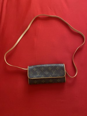 Louis Vuitton Pochette Twin