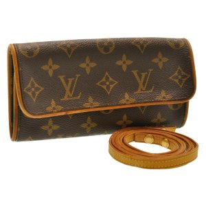 Louis Vuitton Pochette Twin PM