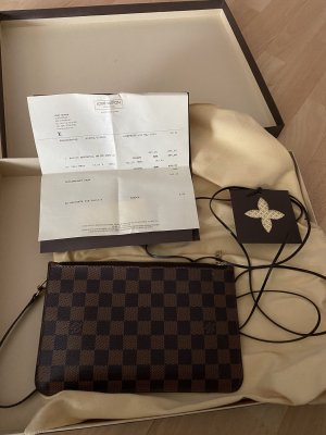 Louis vuitton pochette von Neverfull