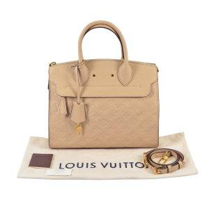 Louis Vuitton Pont-Neuf MM Mon. Empreinte Leder @mylovelyboutique.com