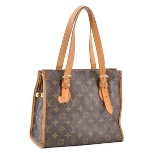 Louis Vuitton Popincourt Haut Tote Bag