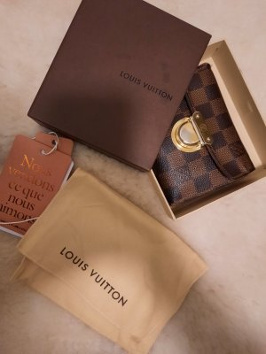 Louis Vuitton Portemonnaie