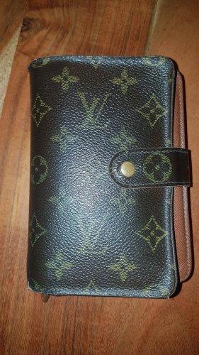Louis Vuitton Portemonnaie mit Ausweis-Case-Nr. M61207 _  Vintage