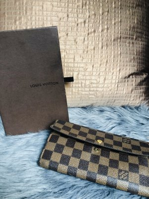 Louis Vuitton Portmonee