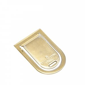Louis Vuitton Porto Address Money clip
