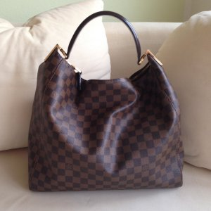 Louis Vuitton Portobello GM Damier