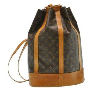 Louis Vuitton Randonnée GM33