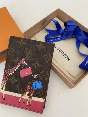 Louis Vuitton Wallet multicolored