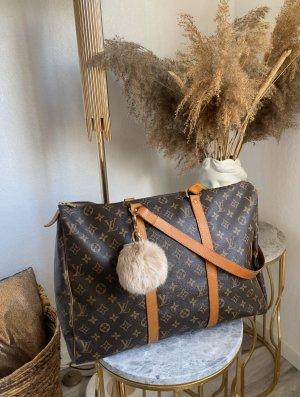 Louis Vuitton Reisetasche Flanerie keepall 50 weekender Tote Tasche
