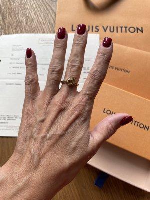 Louis Vuitton Anello di fidanzamento oro