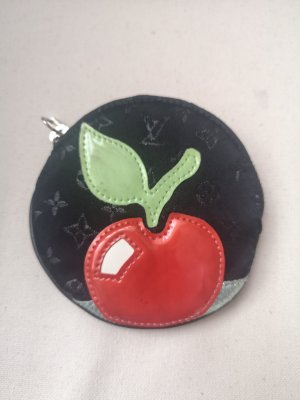 Louis Vuitton Rond Coin Purse Apple Geldbörse