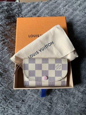 Louis Vuitton Portefeuille blanc-rosé