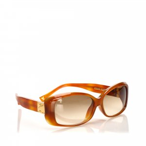 Louis Vuitton Sunglasses brown
