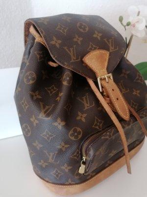 Louis Vuitton Daypack brown