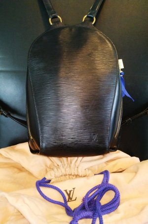 Louis Vuitton Rucksack Mabillon noir