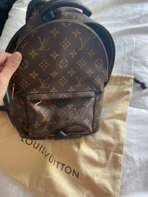 Louis Vuitton School Backpack multicolored
