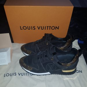Louis Vuitton Run Away