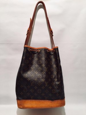 Louis Vuitton Sac Noé GM Monogram Canvas