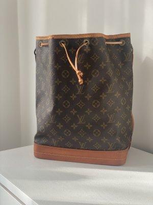 Louis Vuitton Sac Noe Grande, Beutel, Tasche