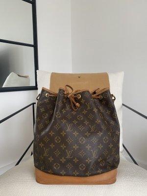 Louis Vuitton Sac Noe Grande, Beutel Tasche, Vintage, Groß