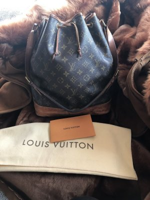 Louis Vuitton Buideltas donkerbruin