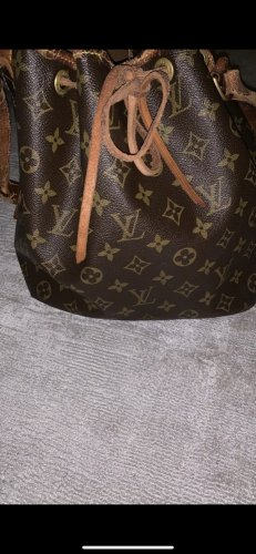 Louis Vuitton Sac seau multicolore
