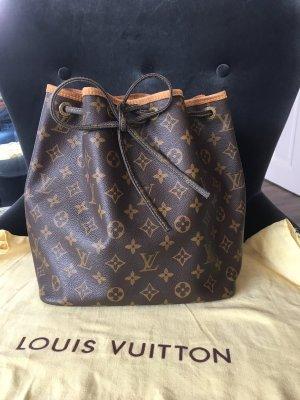 Louis Vuitton SAC NOE petit incl Staubbeutel
