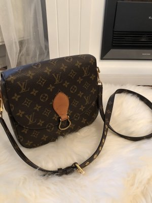 Louis Vuitton Saint Cloud GM Monogram