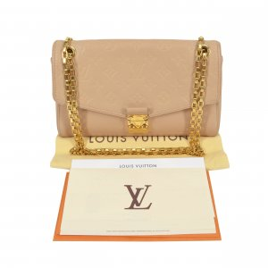 Louis Vuitton Saint Germain PM @mylovelyboutique.com