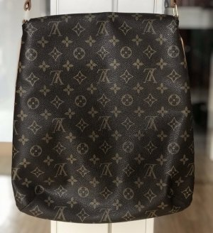 Louis Vuitton Salsa Mussette GM