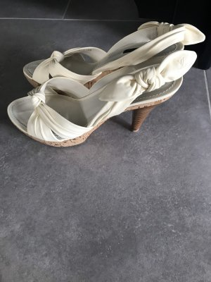 Louis Vuitton Sandalen 40