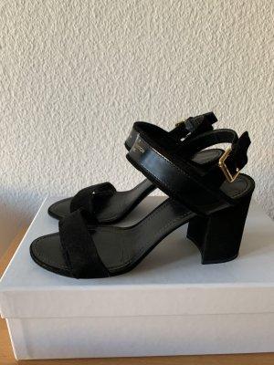 Louis Vuitton Sandalen mit Absatz