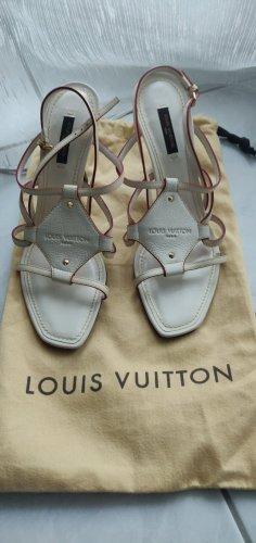 louis Vuitton sandallen