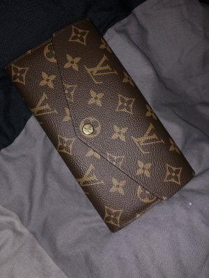 Louis Vuitton Sarah Geldbörse