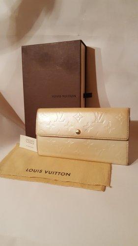 Louis Vuitton Sarah Vernis Creme