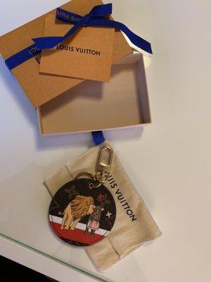 Louis Vuitton Schlüsselanhänger Limited Edition