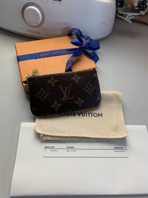 Louis Vuitton Schlüsseletui Monogram Canvas