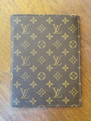 Louis Vuitton Schreibmappe in DIN A5 Format
