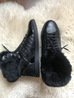 Louis Vuitton Schuhe Leder