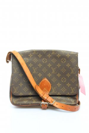 "Louis Vuitton Schultertasche ""Cartouchiere GM"""