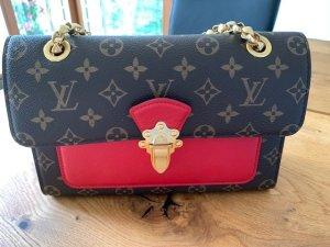 Louis Vuitton Schultertasche  Modell Victoire MNG Cerise