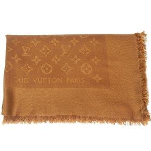 Louis Vuitton Shine Scarf