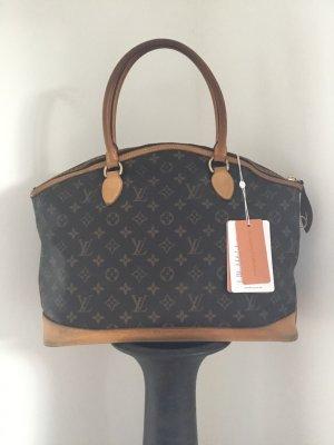 Louis Vuitton Shopper Lockit Horizontal