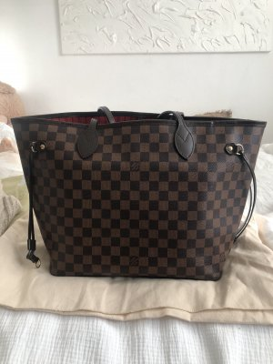 Louis vuitton Shopper Tasche Weekender Braun Top